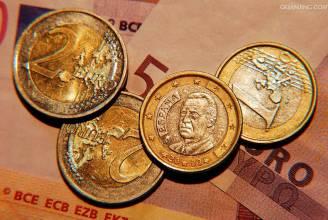 欧元在上周五进一步走低后 来到1.1200上方