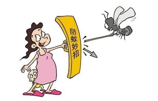 夏天到了:掌握防蚊虫叮咬的18个小窍门