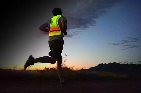 晨跑和夜跑哪个好 看完本文你就晓得了