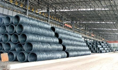 """中国钢材市场已经开始""""退烧"""""""