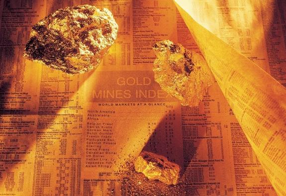 Comex6月黄金期货价格还是有机会进场的