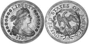 美国人对于硬币设计的保守程度世所罕见