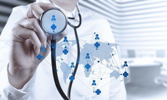 """为啥中美两国""""互联网+医疗""""公司如此不同"""