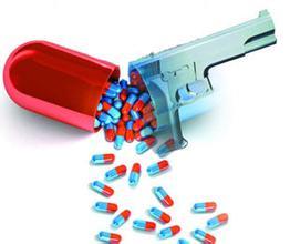 台媒报道:大陆滥用抗生素恐致每年百万人早死