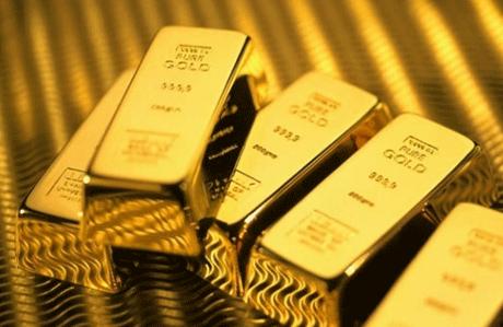 黄金市场连续第三周下跌 加息使得黄金市场大规模承压