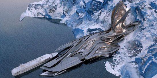关于南极洲 你不知道的19件事!