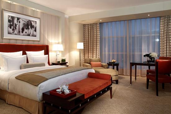 北京金融街丽思卡尔顿酒店推出系列夏日客房特惠