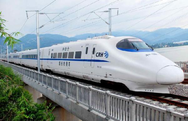 墨西哥单方毁约中止高铁项目 欲赔中铁建810万