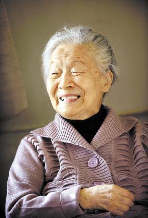 105岁杨绛先生今晨仙逝 一代传奇的逝去