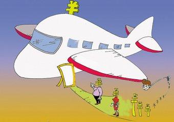 28家航企涉垄断被诉 国航支付5000万美元和解