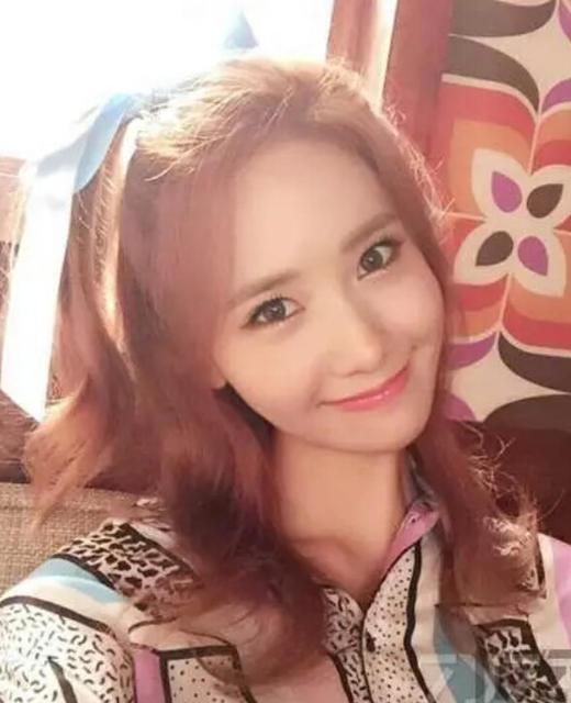 当韩国女星卸了妆 还是不是女神?