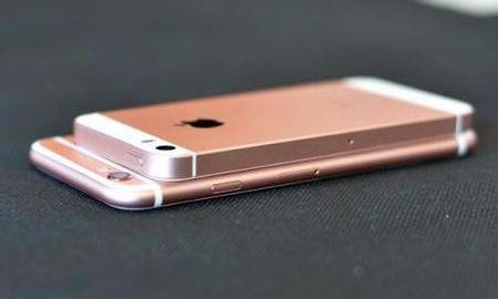 苹果的困扰:iPhone SE蚕食了iPhone 6s的市场份额