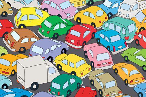 2016年北京拥堵收费方案制定 只抱怨车险坑爹你就OUT了?