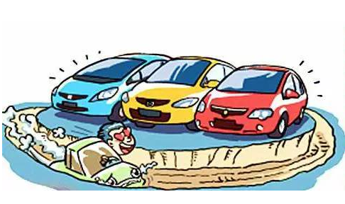 现在汽车贷款市场怎么样