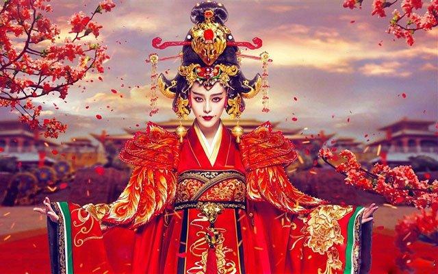 科普向:男尊女卑的古代中国为何不拒绝女主?