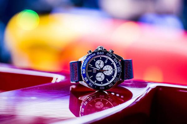 TAG Heuer携手品牌大使出席F1摩纳哥大奖赛