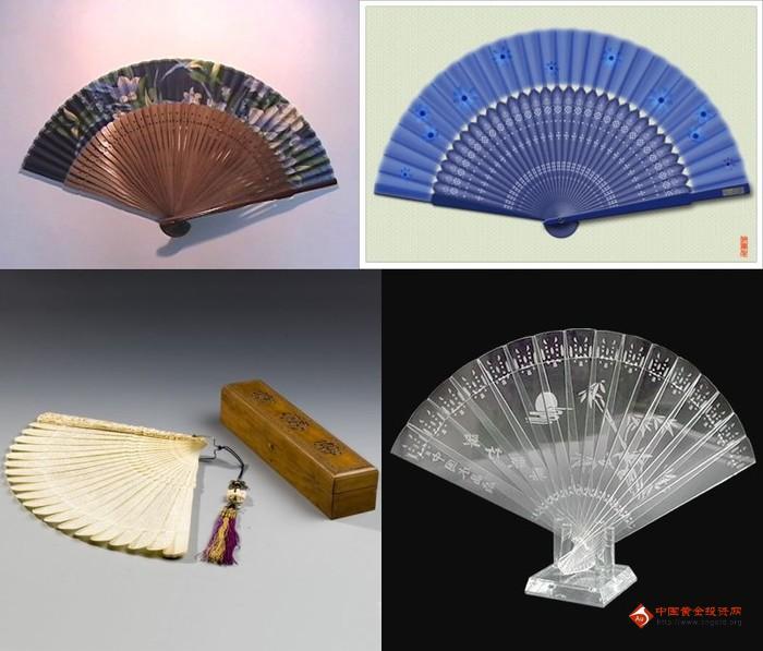 折扇_折扇的收藏价值_折扇的保养方法