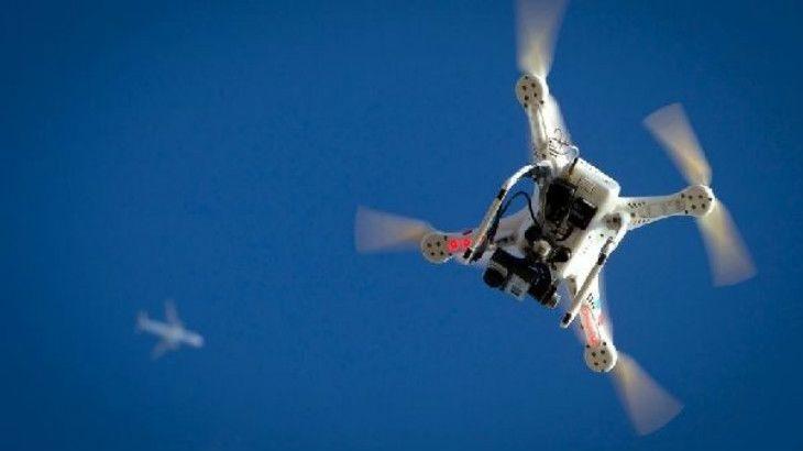 无人机与民航客机之间的安全距离到底是什么?