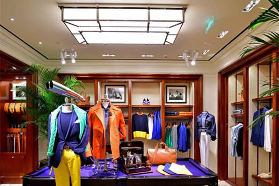 奢侈品牌Ralph Lauren于北京开设首家高级精品店