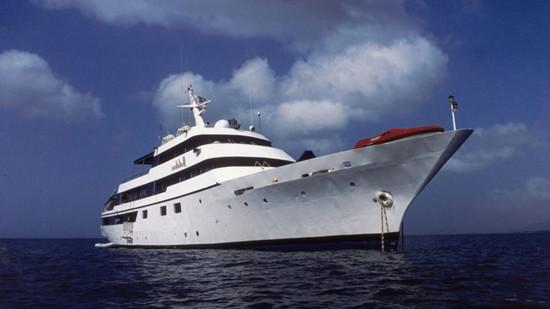 Malahne:诞生于1937年的经典机动游艇