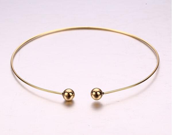 INLOVE珠宝最新14K金细手镯 完美体现时尚精致美