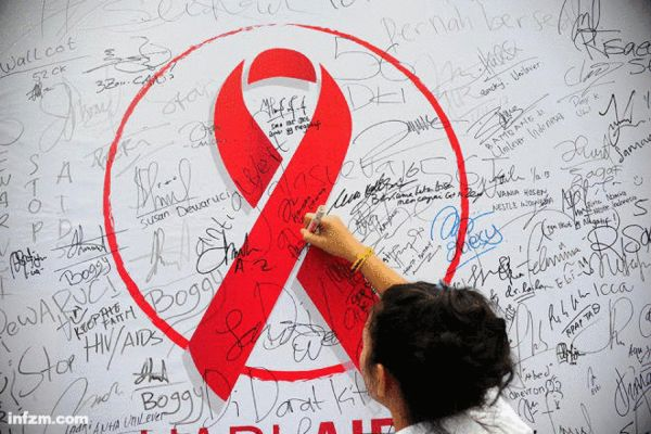 艾滋病初治新药上市 将低价进入中国