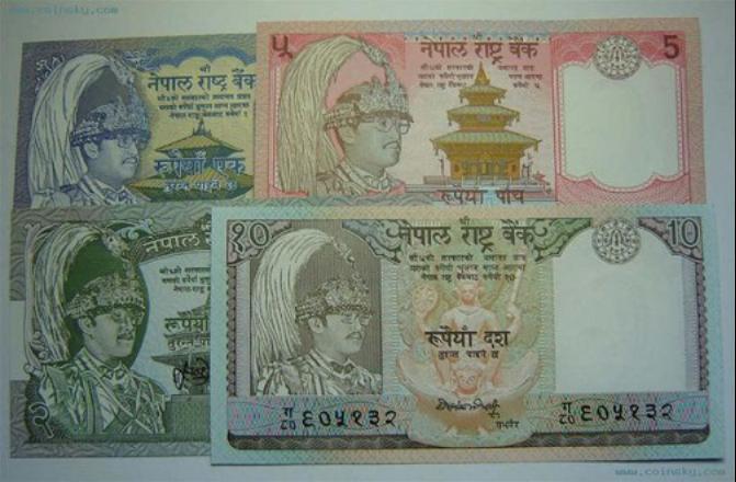 中国为尼泊尔印币 被赞质量过硬、价格便宜