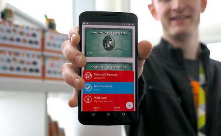 Android Pay布局主流支付 或将集成于银行app