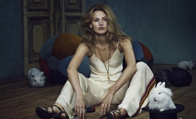 丹麦珠宝品牌Ole Lynggaard推出最新梦幻系列珠宝
