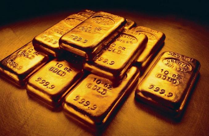 黄金首饰和纸黄金有哪些区别?