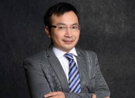 邓海清谈英国脱欧:对中国是重大利好非利空