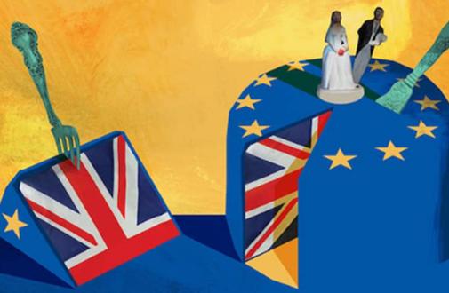 英国脱离欧盟引担忧 奢侈品牌巴宝莉成本成本提升
