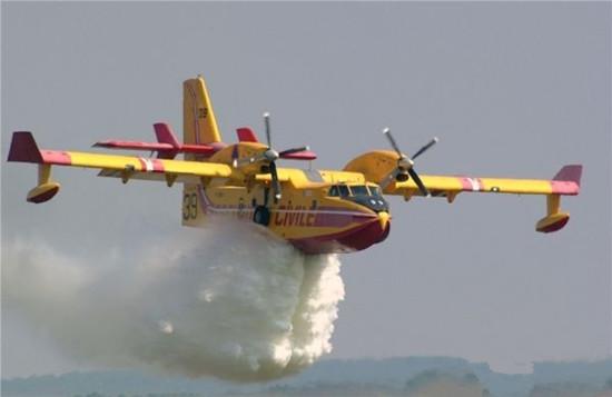维京公司收购庞巴迪水陆两用系列私人飞机项目