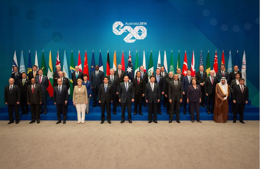 三原因揭秘2016年G20峰会为什么要在杭州召开