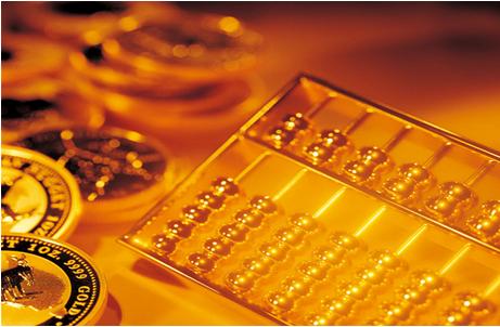黃金作為避險產品 飆升也不無道理