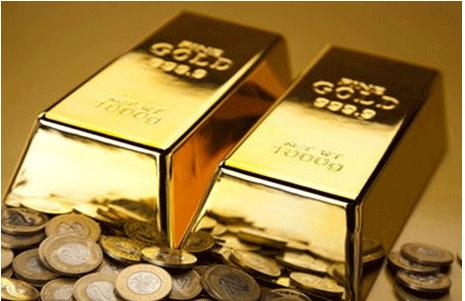 英國脫歐談判讓投資者購買黃金變得謹慎也使英鎊承壓