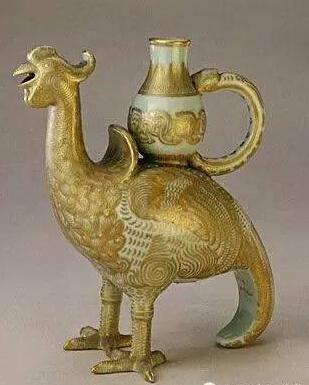 陶瓷收藏件:故宫里的养眼瓷器们