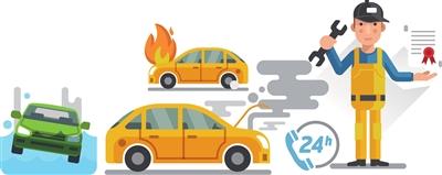 进入炎炎夏季哪些车险不能省 专家教你怎么买省钱?