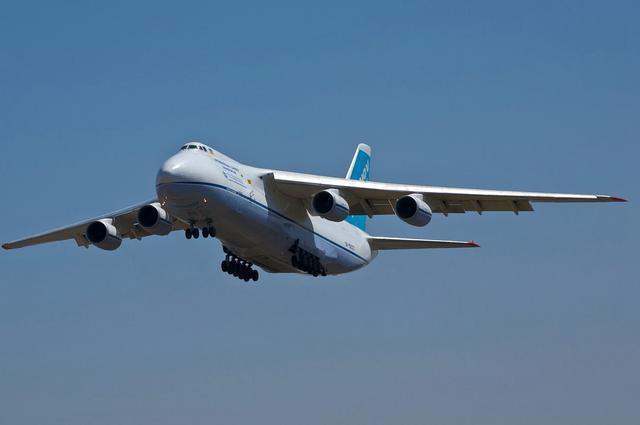除了运20,中国还需要A350和安124这样的大飞机