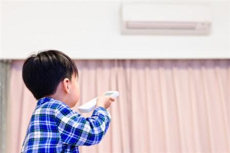 远离空调病 给宝宝吹空调注意这6大细节