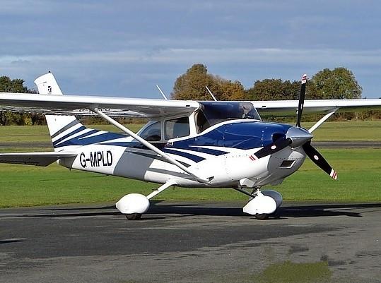 赛斯纳182:优秀短旅游领域性能强大的私人飞机
