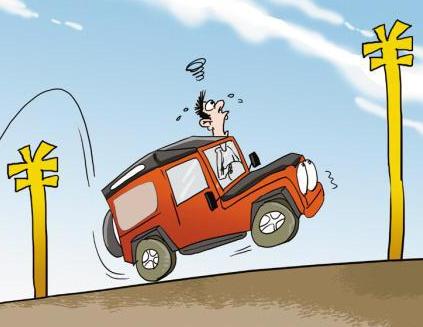 忘还汽车贷款被扣车合法吗