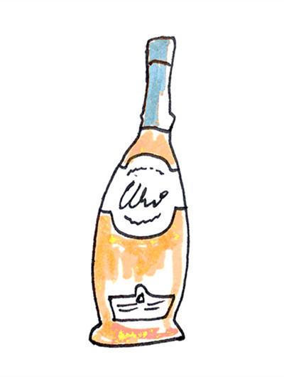 盘点2016年最值得推荐6款桃红葡萄名酒