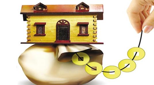 农村房屋抗风险能力弱 农村房屋险为你提供保障