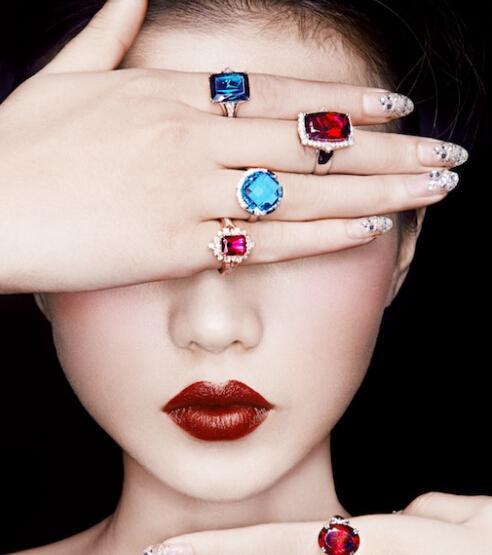 HerClub全新定义珠宝价值 打造全新珠宝佩戴模式