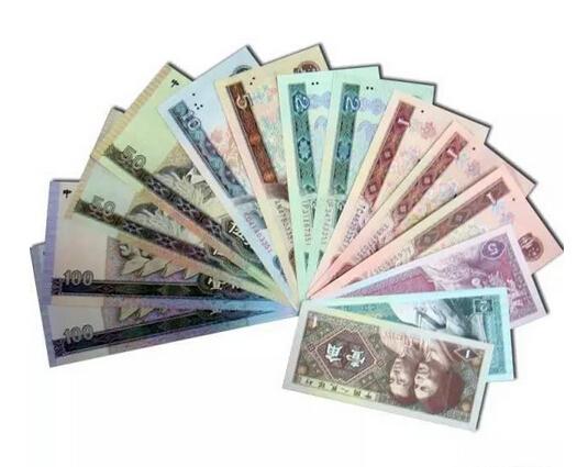 人民币收藏_人民币收藏的方法_人民币收藏的价值