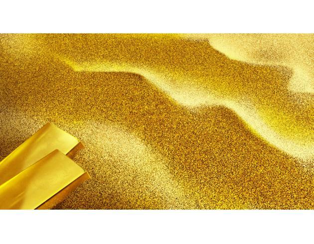 黄金涨势没有被打扰 市场进一步消化非农数据