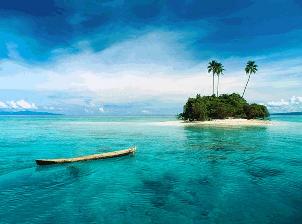 新西兰一男子众筹买新西兰海滩 4万笔捐款共募170万美元