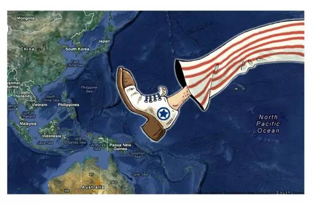 南海仲裁对中国经济的影响