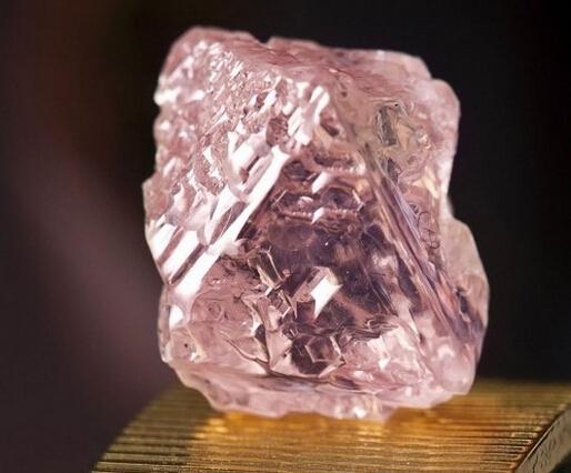 不知道阿盖尔 怎能知道世界最美的粉钻在哪-钻石-金投